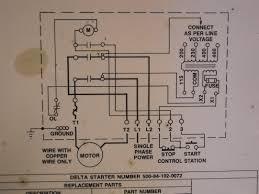 square d combination motor starter wiring diagram wiring diagram