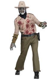 Zombie Halloween Costumes Adults Walking Dead Costumes Amc Walking Dead Zombie Costumes