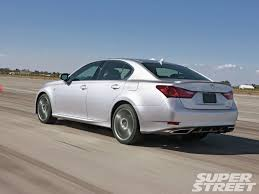 silver lexus mean girls 2013 lexus gs 350 new car joy ride super street magazine