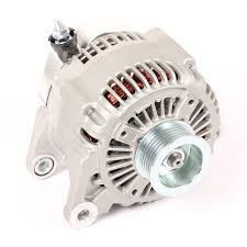 alternators from omix ada