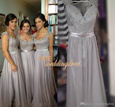 gray bridesmaid dress discount lace bridesmaid dress patterns 2017 wedding bridesmaid
