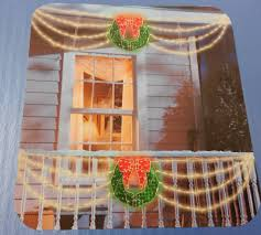 christmas swags for outdoor lights furniture swag christmas lights outdoor images fia uimp triple