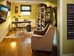brilliant basement office design ideas home inspiration m