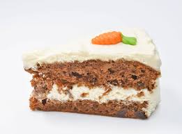 gluten free low sugar carrot cake diabetic recipes