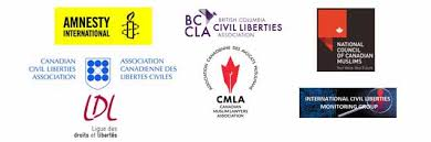 international organizations for human rights canadian human rights organizations bill c 51 has passed but
