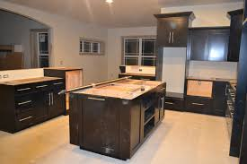 Updated Kitchens by De Jong Dream House Kitchen Cabinets Installed