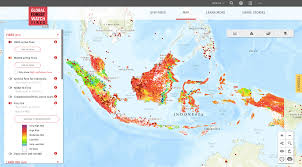 Interactive Map Global Forest Watch by After Record Breaking Fires Can Indonesia U0027s New Policies Turn