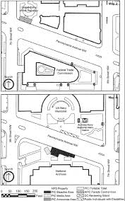 Lincoln Memorial Floor Plan 36 Cfr 7 96 National Capital Region Us Law Lii Legal