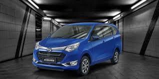 Daihatsu Sigra Trunk Lid Cover Chrome daihatsu sigra vs datsun go 2018 which is better oto