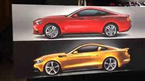 saleen ford mustang 2015 saleen ford mustang introduced at saleen headquarters 2014