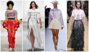 fashion trends 2017 the 8 most wearable spring 2017 fashion trends glamour