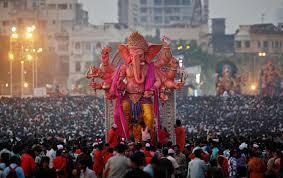 celebrating ganesha chathurthi the lord of beginnings eastasy