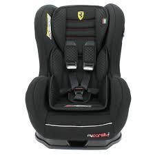 siege auto bebe 0 18 kg siège auto inclinable 0 18 kg avec protections latérales