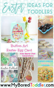 easter ideas for toddlers my bored toddler