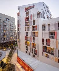 Best Bytové Domy Apartments Images On Pinterest Facades - Apartment facade design