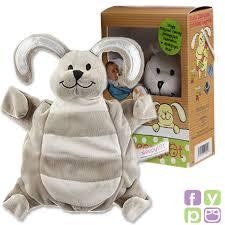 Bunny Comforter Sleepytot Bunny Comforter 12 95