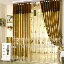mod鑞e de rideaux de cuisine gallery of rideaux moderne pour salon affordable modele de rideau