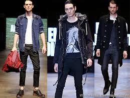 tendencias en ropa para hombre otono invierno 2014 2015 camisa denim tendencias de moda primavera verano 2017 argentina ropa de moda