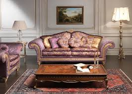 luxury classic sofa and armchairs imperial by vimercati classic