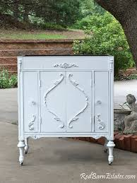 Simply Shabby Chic Vanity by Bathroom Vanity Shabby Chic Bathroom Vanity Cabinet Converted From