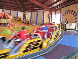 Busch Gardens Williamsburg New Ride trade wind bobsled ride busch gardens williamsburg