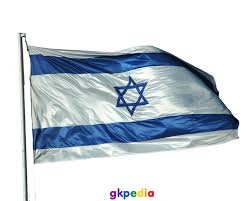 Israels Flag Israel Flag Colors Meaning Symbolism Of Israeli Flag
