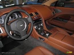2011 aston martin rapide sedan chestnut tan interior 2011 aston martin rapide sedan photo