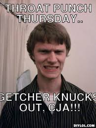 Throat Punch Meme - throat punch meme bigking keywords and pictures