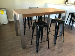 hi boy bar table sovereign furniture