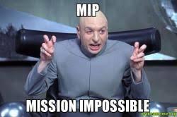 Impossible Meme - mip mission impossible make a meme