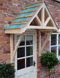 Exterior Door Awnings Front Door Canopy Handballtunisie Org