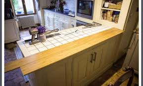 cuisine en bambou déco plan de travail cuisine bambou 58 pau plan de plan de