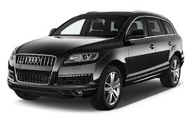 audi suv q7 interior 2015 audi q7 reviews and rating motor trend