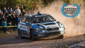 subaru racing wallpaper perfect season for subaru rally team usa 2015 youtube