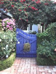 evergreen garden design ideas post gate for this spring idolza