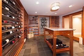 Wine Tasting Table New York Wine Tasting Table Cellar Traditional With Storage Liquor