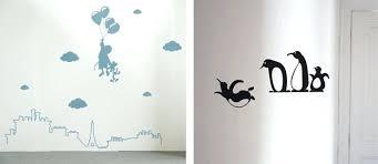 stickers décoration chambre bébé stickers deco chambre enfant sticker jungle stickers muraux chambre