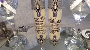 bougie hennã mariage trousseau bougies mariage