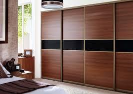 Bedroom Wardrobe Furniture Designs Interior Design 18 Awesome Sliding Wardrobe Doors Ideas Sipfon