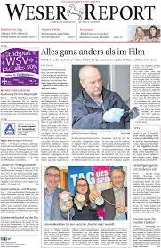 G Stige K Henm El Online Bestellen Weser Report Weyhe Syke Bassum Vom 19 02 2017 By Kps