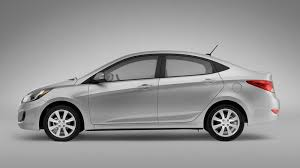 hyundai accent 2012 2012 hyundai accent side car reviews and at carreview com