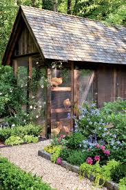 Backyard Chicken Coup by Chicken Coops Southern Living
