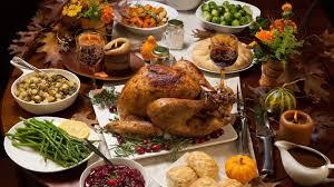 afbf market intel thanksgiving dinner cost