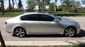 lexus is 250 tustin ca fs 2006 lexus gs430 clean title show room condition 13500