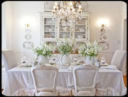 Shabby Chic White Dining Table by 641 Best Shabby Chic Cottage And White 2 Images On Pinterest