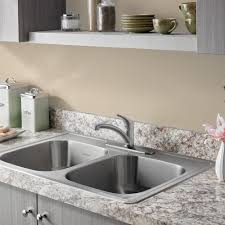 Single Handle Kitchen Faucet by Colony Pro Single Handle Kitchen Faucet American Standard