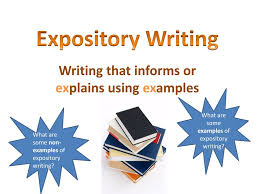Examples Of Expository Writing Essays Being Funny Is Tough What Is An Expository Essay Ppt