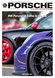 the official 991 2 gt3 owners pictures thread page 7 porsche parade 3 2017 by composite colour issuu