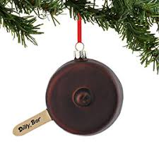 and ornaments themed ornaments