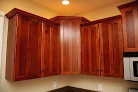 Cabinet Crown Molding Ideas Oak Cabinets With Black Crown Molding White Oak Cabinet Crown